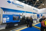 Sumitomo на выставке interplastica 2019
